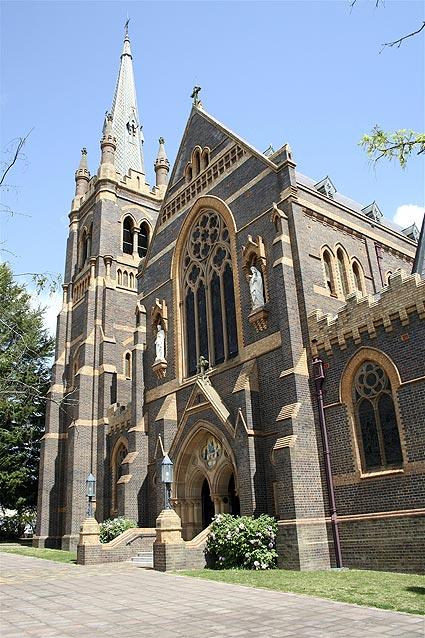 Armidale Catholic Cathedral