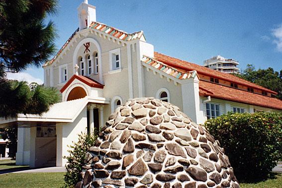 Former infant saviour catholic church cnr connor street amp park avenue