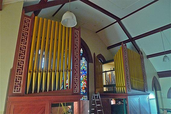 St Peter's Catholic Church, 235 Devonshire Street, Surry Hills