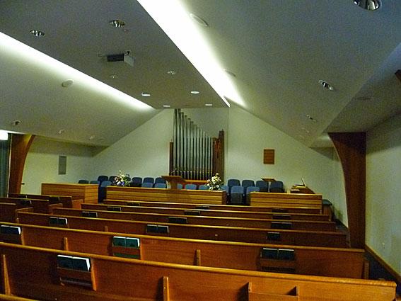 Church Of Jesus Christ Of Latter