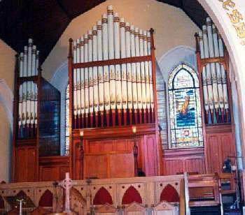 Organ Historical Trust of Australia