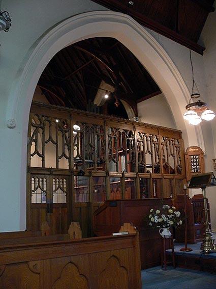 St Peter's Anglican Ballarat