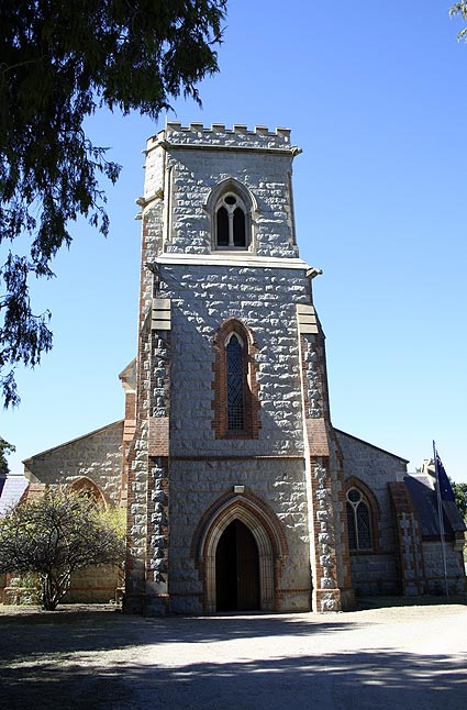 St Andrew's Anglican Braidwood