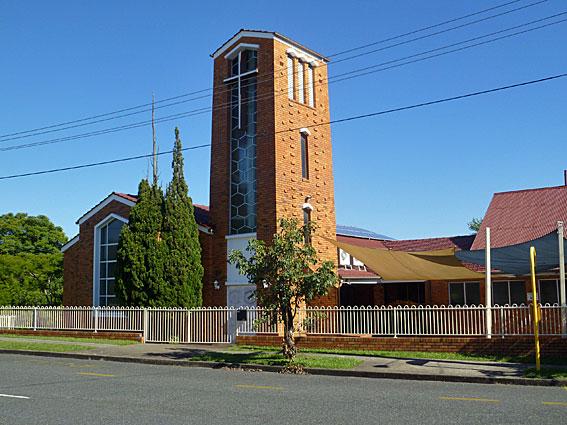Chinese christian church brisbane