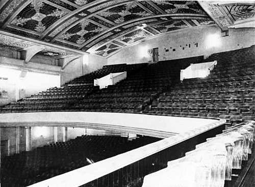 Image result for winter garden theatre brisbane